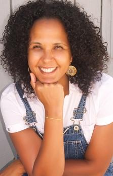 Michelle Britto, Author